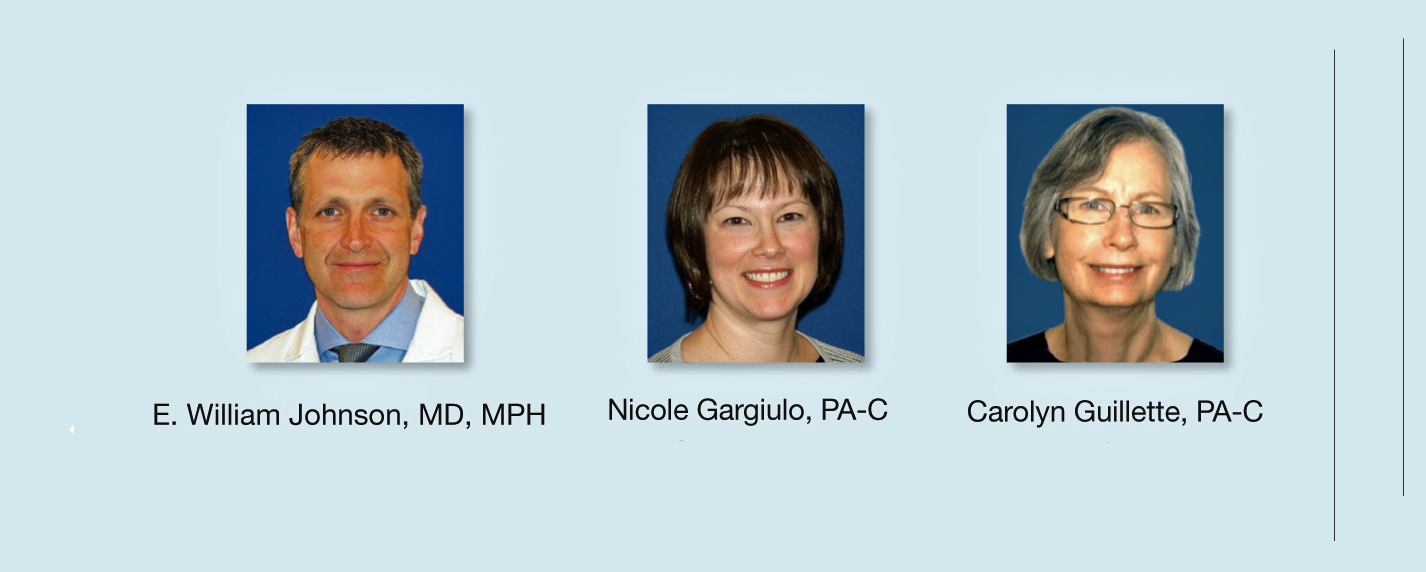Urology - New Hampshire - Core Physicians